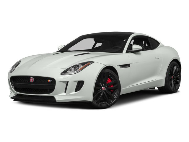 Certified Pre-Owned 2015 Jaguar F-TYPE V8 R