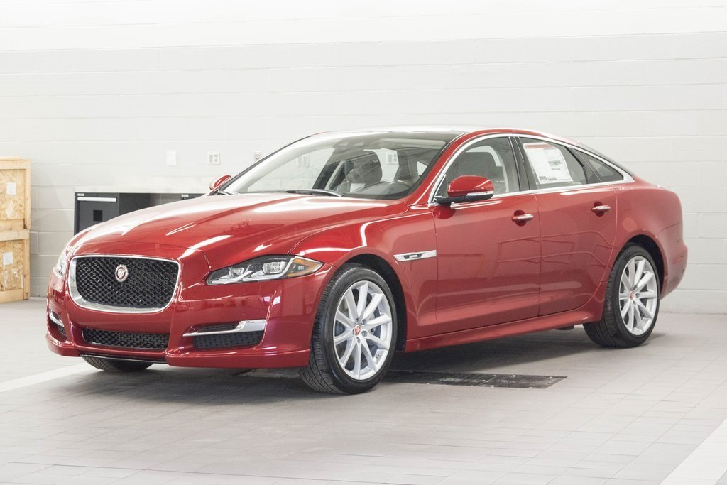 new 2018 jaguar xj xj r sport 4 door sedan in salt lake. Black Bedroom Furniture Sets. Home Design Ideas